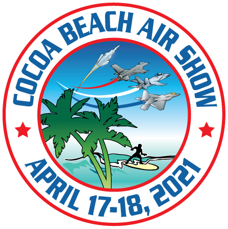 cocoa beach air show
